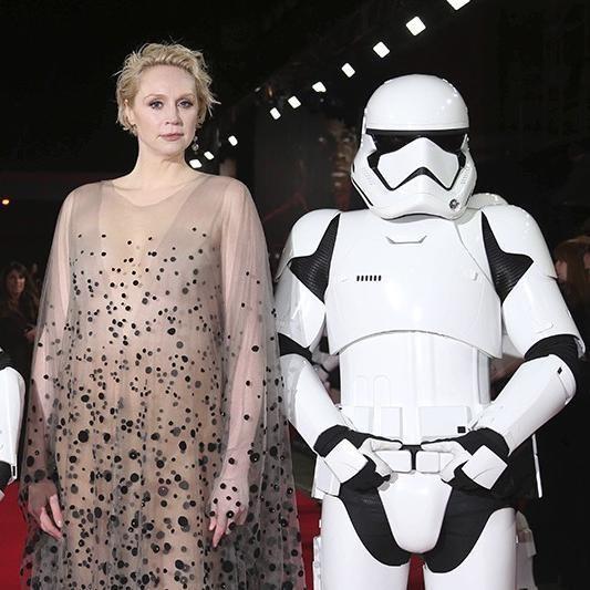 Top 50 Tallest Actresses