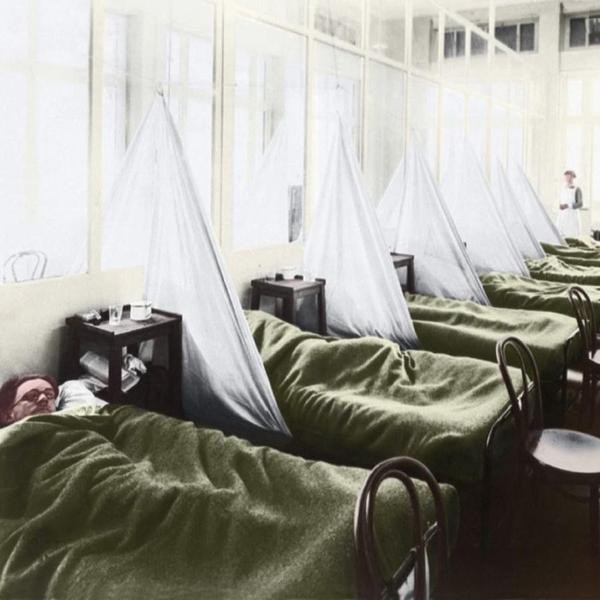 20 of the Worst Epidemics and Pandemics in History
