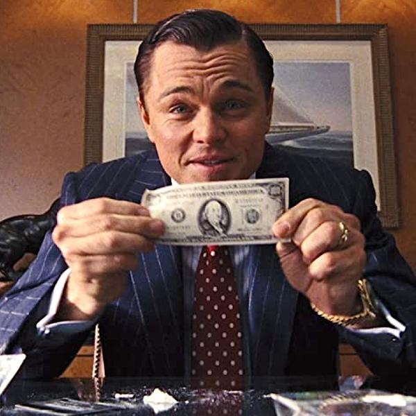 Greatest Wall Street Movies of All Time