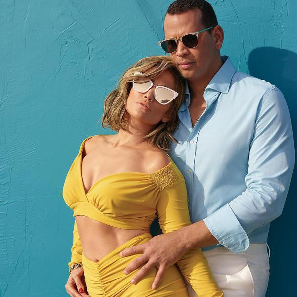 Everything You Need to Know About J.Lo and A-Rod