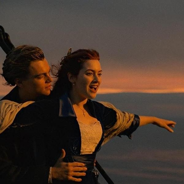 50 Most Romantic Movie Couples of All Time