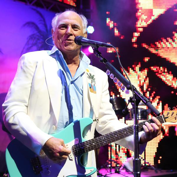 Jimmy Buffett's Sun-Drenched Career