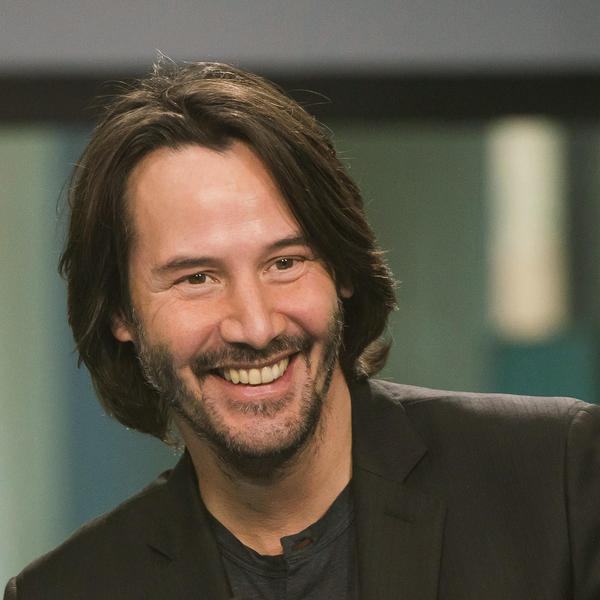 The Totally Excellent and Sometimes Tragic Story of Keanu Reeves
