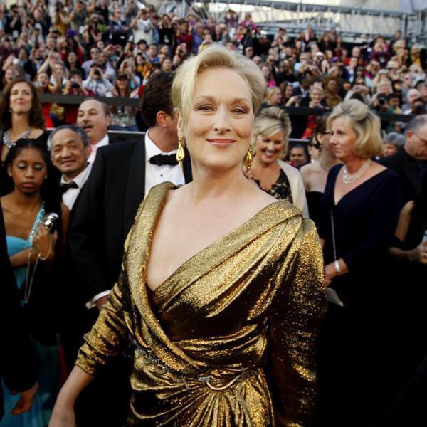 The Groundbreaking Story of Meryl Streep
