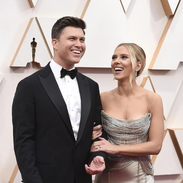 Cutest Celebrity Couples on the Oscars 2020 Red Carpet