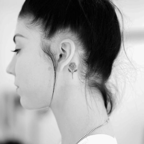 Creative Tiny Tattoos That Show Small Is Beautiful