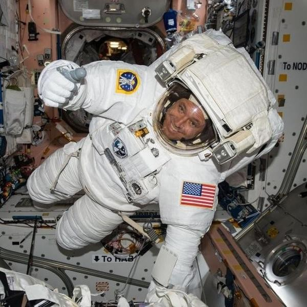 What It's Like to Become a NASA Astronaut