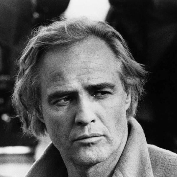 The Madcap Life of Marlon Brando
