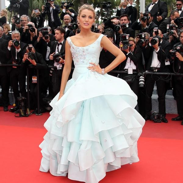 Why So Many People Love Blake Lively's Style