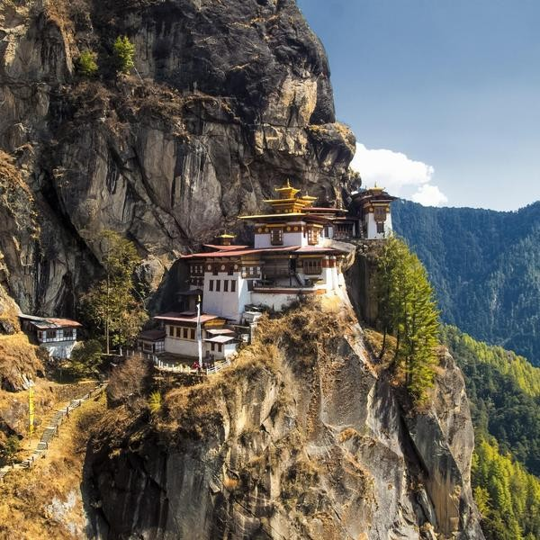 The World's 25 Most Spectacular Places to Photograph