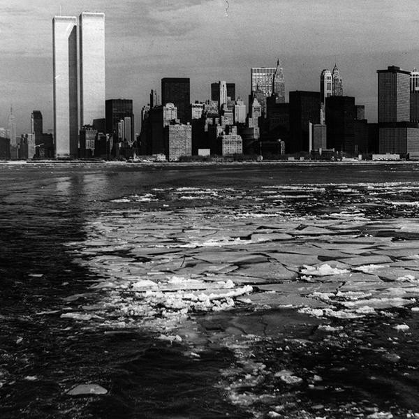 In Photos: New York City's Iconic Twin Towers