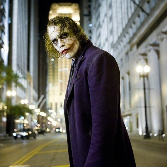 The 50 Best Television and Movie Villains