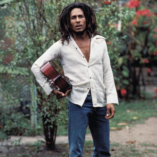 Rare Bob Marley Photos Show the Power of 'One Love'